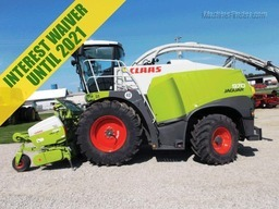 Used Equipment | Riesterer & Schnell | John Deere