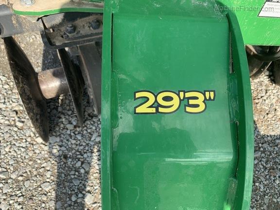 2012 John Deere 2623VT-10