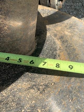 2012 John Deere 2623VT-12