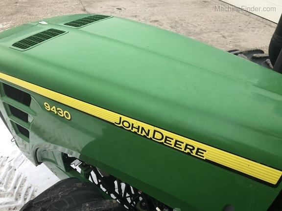 John Deere 9430