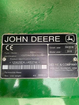 John Deere S770i