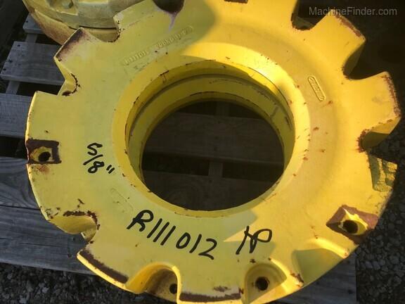 John Deere R111012 - 450 LB WEIGHT