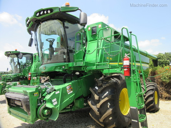 Greenway Equipment | John Deere Small Ag Farm Tech | AR & MO