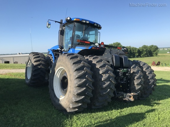 Photo of 2013 New Holland T9.505HD