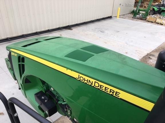 Photo of 2014 John Deere 8310RT
