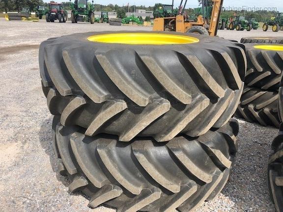 Michelin 710/70R42