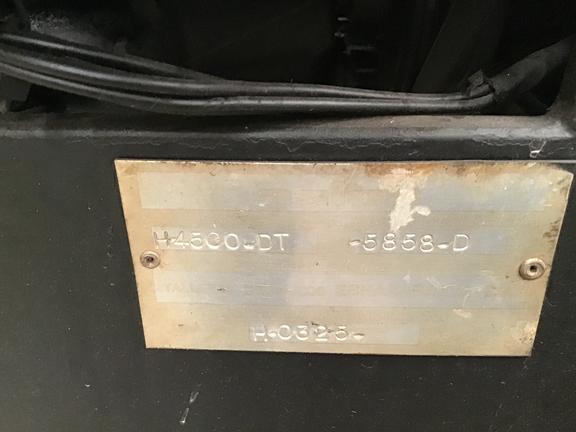Astoa H4500DT