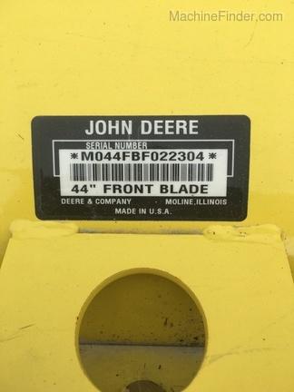 Photo of 2008 John Deere 44IN