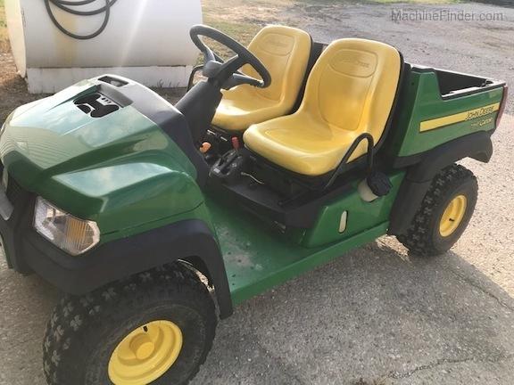 John Deere CX GATOR