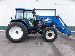 2006 New Holland TM140