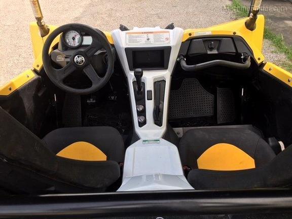 2017 Yamaha YXZ 1000R