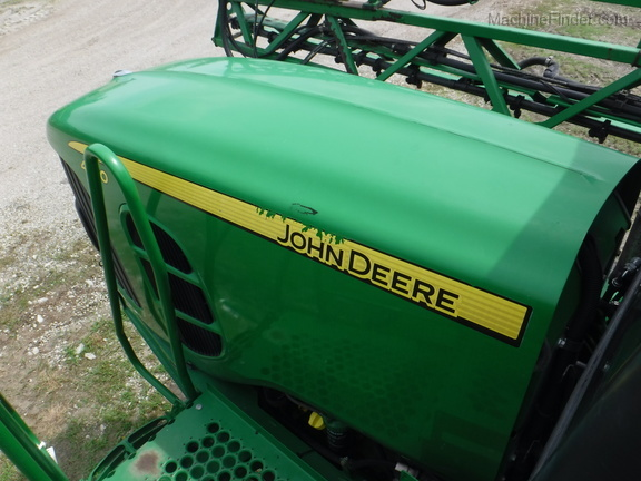John Deere 4630