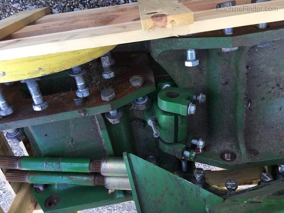 John Deere FS 520/85R38 COMBINE DUALS