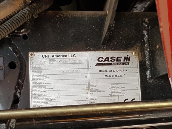 Case 7230