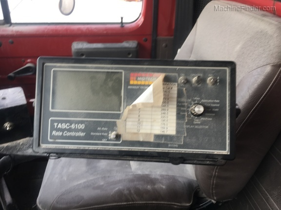 Photo of 1999 New Leader L3020GT-12