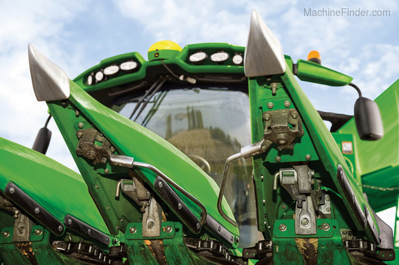 John Deere Rowsense Activation - GS3