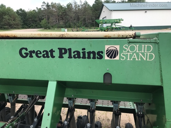 Great Plains Solid Stand 13 Image 16