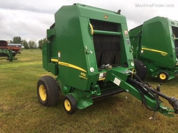 Tractor Central - 2013 John Deere 459