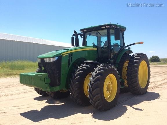 21st Century Equipment | John Deere, Agriculture, Tractors
