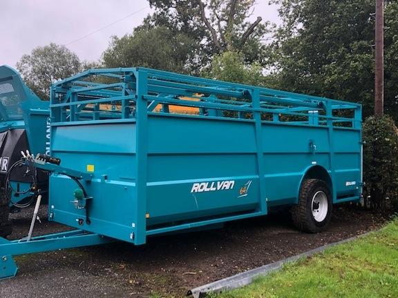 Rolland Rollvan 64
