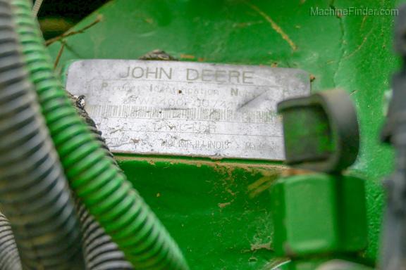 1996 John Deere 8400-34
